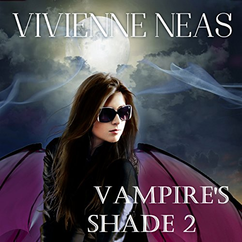 Couverture de Vampire's Shade, Book 2