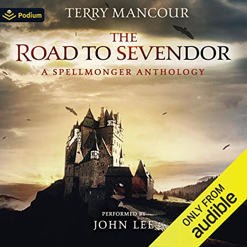 The Road to Sevendor cover art