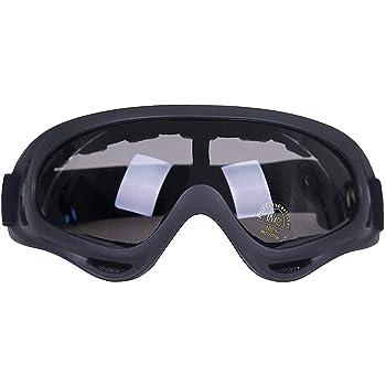 montar lentes CS ej/ército t/áctico gafas militares gafas de seguridad de la motocicleta Kottle Al aire libre a prueba de viento esqu/í gafas con protecci/ón UV