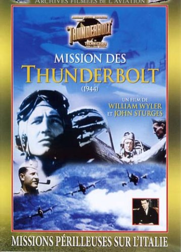 Mission des Thunderbolt
