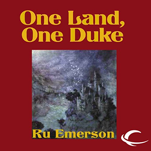 One Land, One Duke audiobook cover art