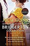 Bridgerton Collection Volume 2: Books...