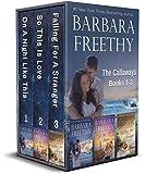 The Callaways Boxed Set - Books 1-3: (Heartwarming and Suspenseful Contemporary Romance) (The...
