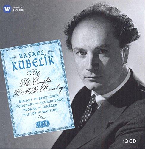 Icon:Rafael Kubelik-Sämtliche Hmv Aufnahmen