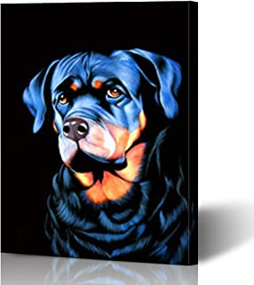 Best impressionist dog painting Reviews