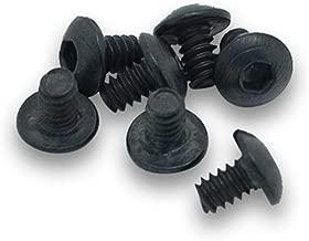 EKWB Screw Set UNC 6-32 5mm, Black, 20-Pack