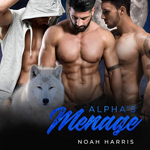 Alpha's Menage cover art