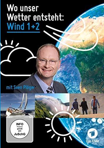 Wo unser Wetter entsteht: Wind 1 und 2