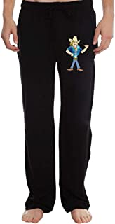 Toby Keith Men's Sweatpants Lightweight Jog Sports Casual Trousers Running Training Pants