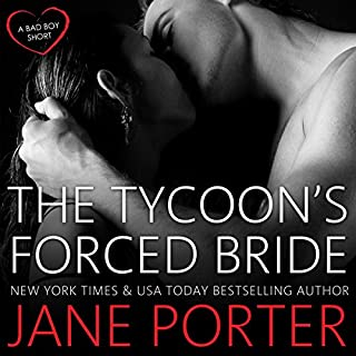 The Tycoon's Forced Bride cover art
