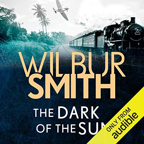 The Dark of The Sun cover art