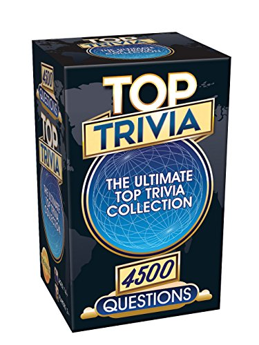 Cheatwell Games Top Trivia Ultimate