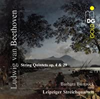 String Quintets Op. 4 & 29