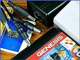 RetroDC and the Sega Trio - Multi-Console Power Adapters