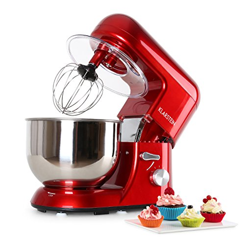 Bella Rossa • Tilt-Head Stand Mixer