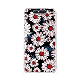 Gift_Source ZTE Blade V8 Case, [Slim Thin] Shockproof Case