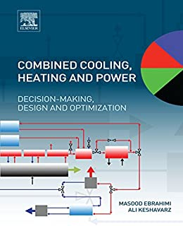 Combined Cooling, Heating and Power: Decision-Making, Design and Optimization (English Edition)