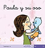 Paula Y Su Oso - Manuscrita (MIS PRIMEROS CALCETINES) - 9788496514331