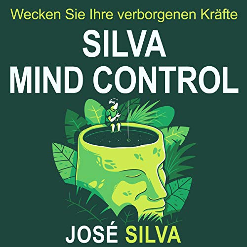 Couverture de Silva Mind Control (German edition)
