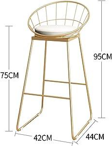 Descubre tu estilo - Bancos y sillas para bar | Amazon.com