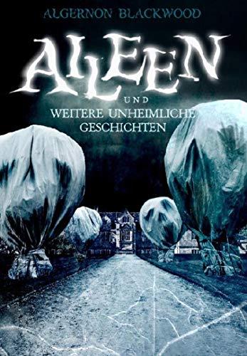 Aileen (German Edition)