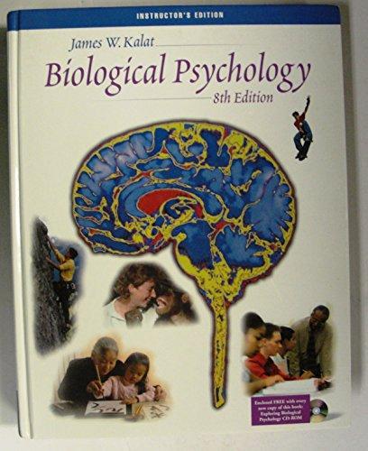 BIOLOGICAL PSYCOLOGY (ISE)