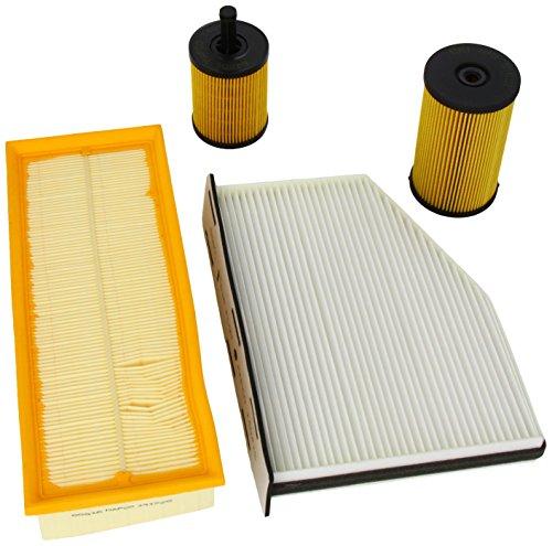 Mapco 68822 - Kit Filtri