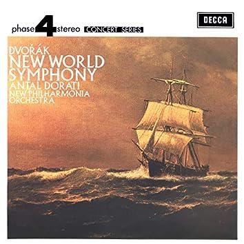 Dvorák: New World Symphony