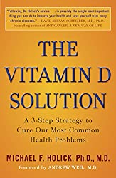 vitamin D Solution book by Dr Holick