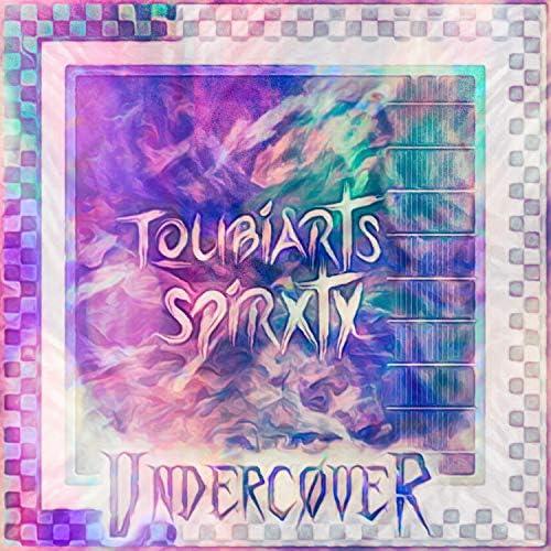 ToubiArts & Spirxty