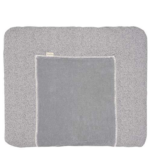 Koeka Bezug Für Wickelauflage Basel Sparkle Grey 90x78