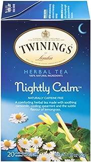 Best twinnings herbal tea Reviews