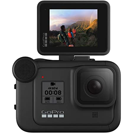 Display Mod Für Hero8 Black Media Mod Offizielles Kamera