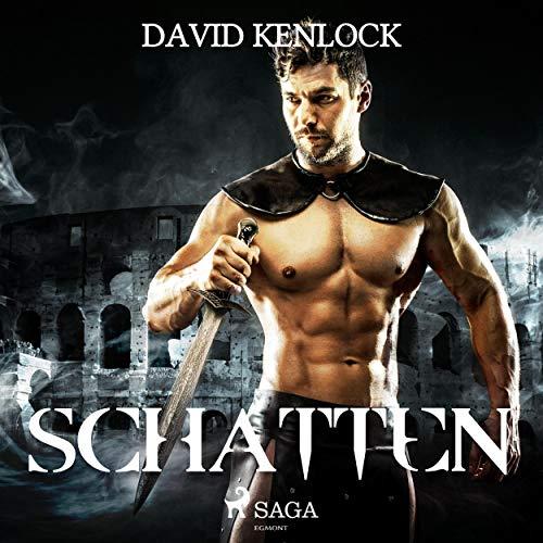Schatten audiobook cover art