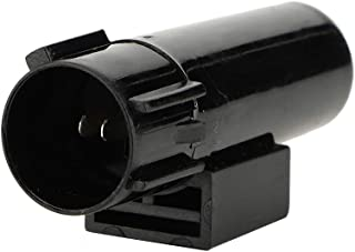 Akozon Air Temperature Switch Sensor Car Vehicle Ambient Temperature Sensor for Chrysler Dodge Jeep
