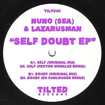 Self Doubt EP