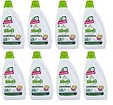 Winni's Detergente para lavandería Alepo y Verbena 1150 ml, 38.88fl.oz