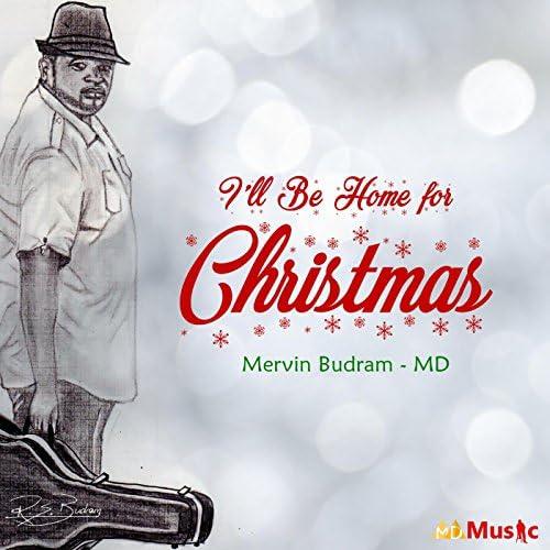 Mervin Budram - MD