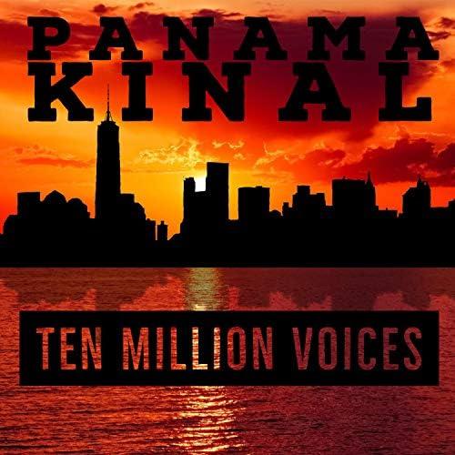 Panama Kinal