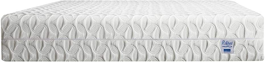 Masterbed PokeBed Deluxe Orthopedic Foam Mattress (Rolled in a Box) 120 cm x 195 cm x 21 cm