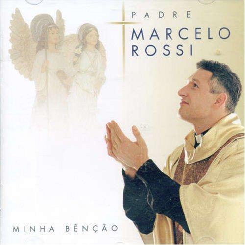Padre Marcelo Rossi - Minha Benção [CD]
