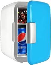 Car Mini Refrigerator Home Small Apartment Student Bedroom Cosmetics Refrigerator Single Door refrigerated Rental Room