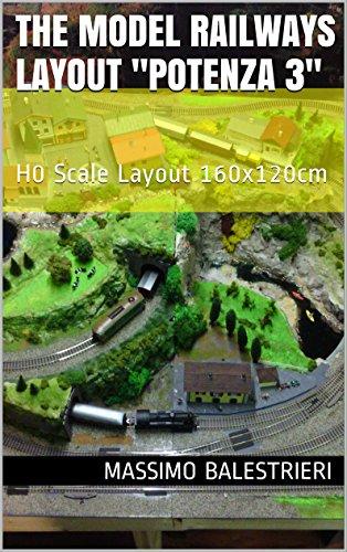 The Model Railways Layout