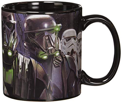 POP! Home: Star Wars: Vader & Trooper