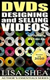 DVDs - Designing and Selling Vid...