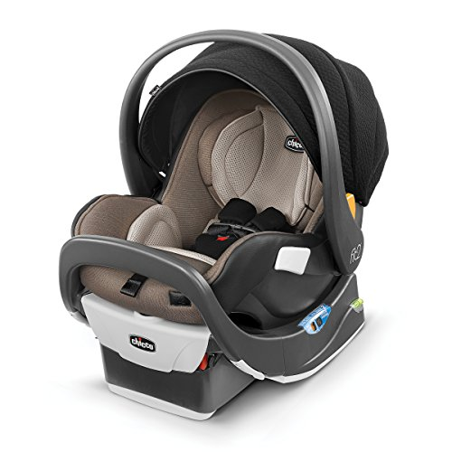 Chicco Fit2 LE - 2-Year Rear-Facing Infant & Toddler Car Seat, Alto