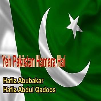 Yeh Pakistan Hamara Hai - Single