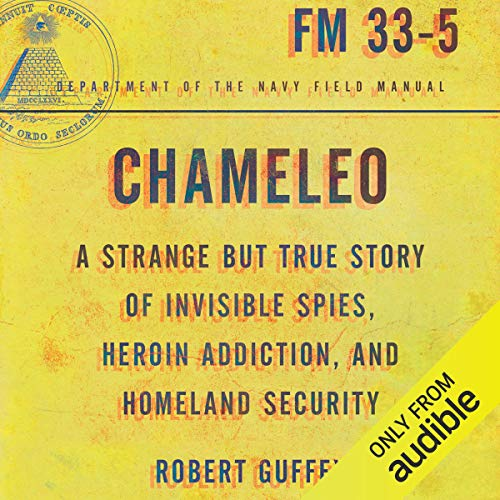 Chameleo cover art