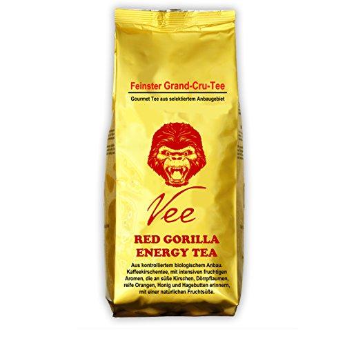 VEE'S RED GORILLA ENERGY TEA 250g