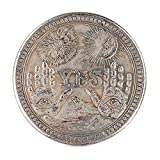BESPORTBLE 1 Pc Souvenir Coin Funny YES or NO...